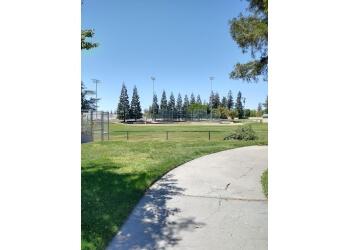 Modesto public park Davis Community Park
