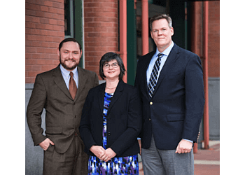 Chattanooga medical malpractice lawyer Davis Firm, LLC