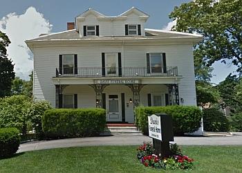 Boston funeral home Davis Funeral Homes