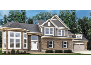 Indianapolis home builder Davis Homes