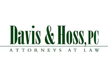 Chattanooga criminal defense lawyer Davis & Hoss, PC
