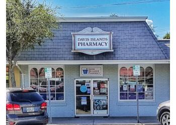 Tampa pharmacy Davis Islands Pharmacy