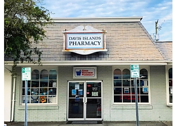Tampa pharmacy Davis Islands Pharmacy and Compounding lab