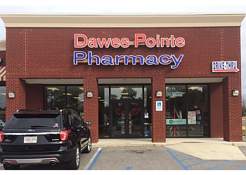 Mobile pharmacy Dawes Pointe Pharmacy
