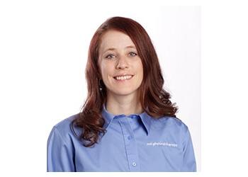 Bellevue physical therapist Dawn Eschenbach, PT