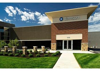 Columbus staffing agency Dawson