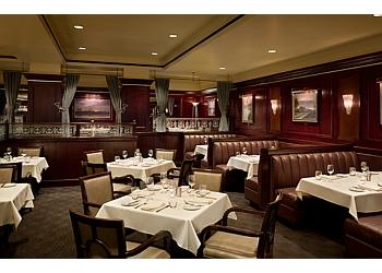 Sacramento steak house Dawson's Steakhouse