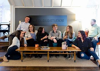 Omaha advertising agency DayCloud Studios
