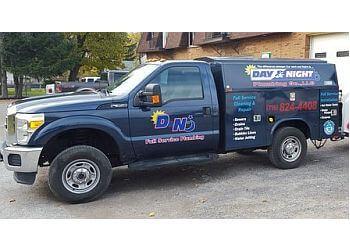 Buffalo plumber Day & Night Plumbing Co., LLC