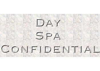 Day Spa Confidential