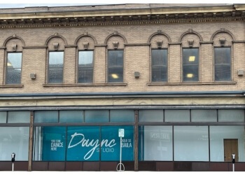 Milwaukee dance school Daync Studio