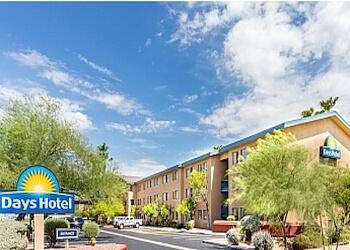 Mesa hotel Days Hotel