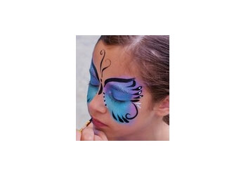 Springfield face painting Dazzleday Face Painting