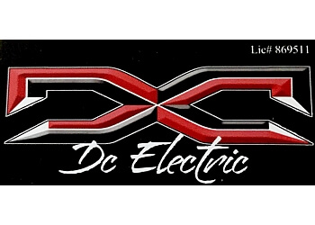 San Bernardino electrician Dc Electric