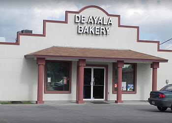 Brownsville bakery De Ayala Bakery