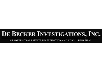 Las Vegas private investigators  De Becker Investigation, Inc.