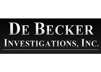 Las Vegas private investigation service  De Becker Investigation, Inc.