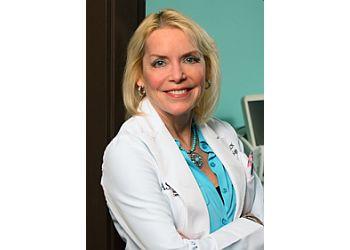 Bellevue dermatologist DeEtta M. Gray, MD