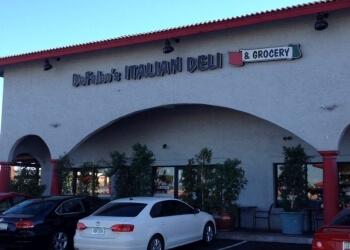Scottsdale italian restaurant DeFalco's
