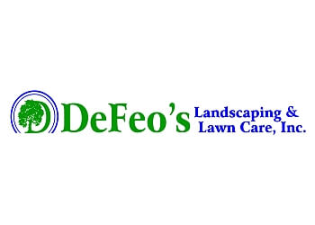 Garland lawn care service DeFeo's Landscaping & Lawn Care, Inc.