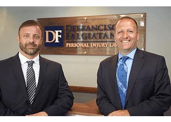 Rochester medical malpractice lawyer DeFrancisco & Falgiatano