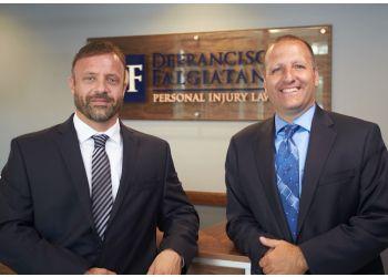 Syracuse medical malpractice lawyer DeFrancisco & Falgiatano, LLP