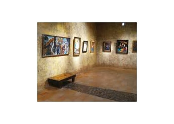 DeGrazia Gallery In the Sun Tucson Places To See