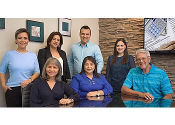 Brownsville accounting firm De La Rosa & Company
