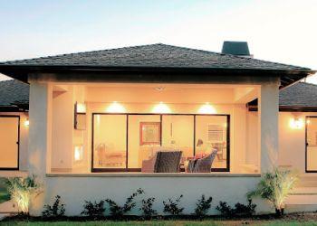 Huntington Beach residential architect DeMarco Architect
