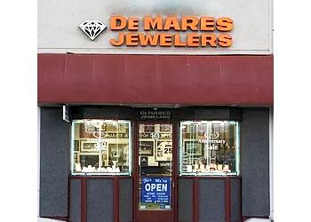 Vallejo jewelry DeMares Jewelers