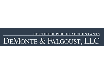 New Orleans accounting firm De Monte & Falgoust LLC