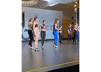 St Louis dance school DeNoyer Dance Studio