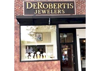 Hartford jewelry De Robertis Jewelers