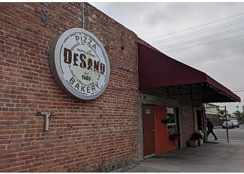 Los Angeles pizza place DeSano