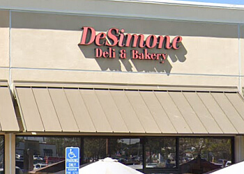 Huntington Beach bakery DeSimone Deli & Bakery
