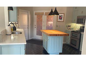 Amarillo home builder DeWald LLC