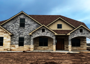 Amarillo home builder DeWald LLC