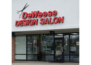 Indianapolis hair salon DeWeese Design Salon Inc.