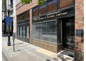 Pasadena medical malpractice lawyer DeWitt Algorri & Algorri