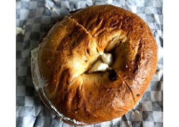 Syracuse bagel shop DeWitt Bagel Company