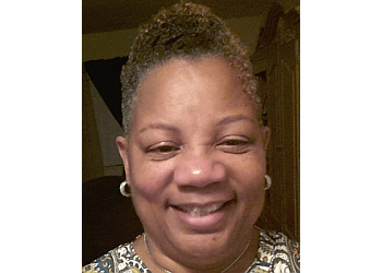 Inglewood marriage counselor DeYana Moten Blacksher, LMFT
