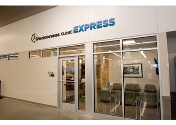 Evansville urgent care clinic Deaconess Clinic EXPRESS North