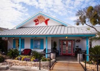 Killeen seafood restaurant DEAD FISH GRILL
