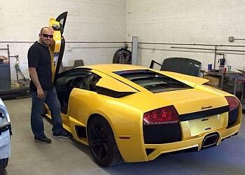 Tempe auto body shop Dealers Choice Body & Paint