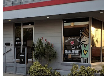 St Petersburg property management Dean & DeWitt Property Management