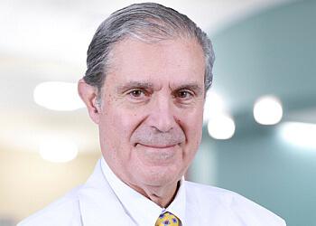 Cincinnati cardiologist Dean J. Kereiakes, MD