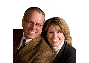 Boise City mortgage company Dean and Shanna Tucker Team