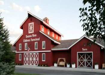Overland Park places to see Deanna Rose Children's Farmstead