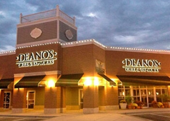 Wichita sports bar Deano's Grill & Tapworks