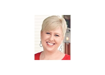 Shreveport real estate agent Deb Brittan